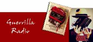 banner Guerrilla Radio