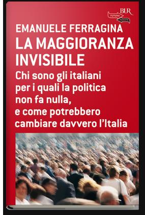 La maggioranza invisibile