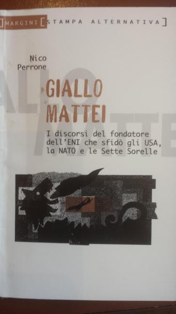 Giallo Mattei foto